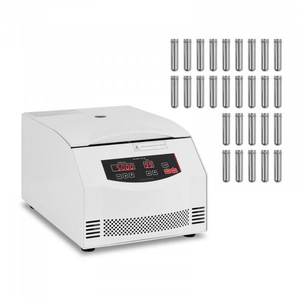Occasion Centrifugeuse laboratoire - 24 x 10 ml - FCR 4 730 g