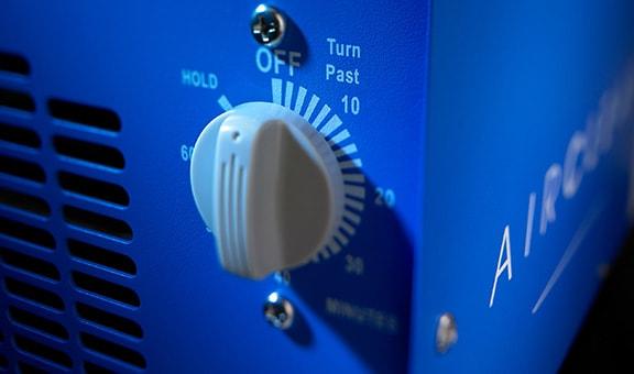 Générateur d'ozone professionnel