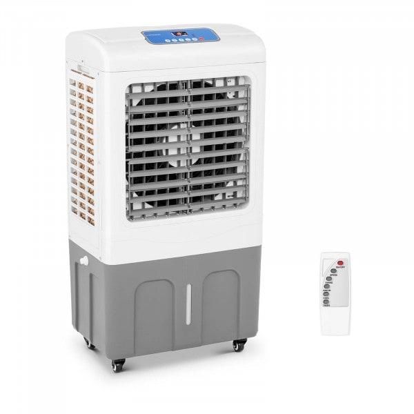 Occasion Rafraichisseur d'air évaporatif 3-en-1 - Réservoir d'eau de 60 l