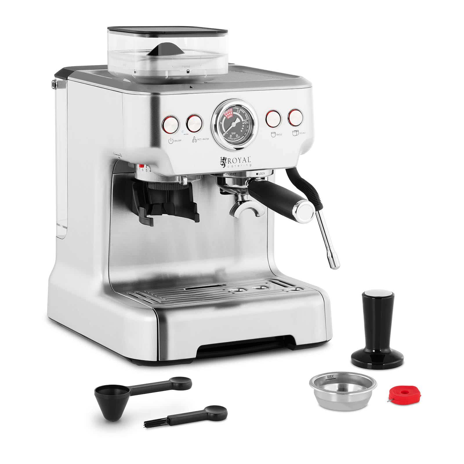 Machine a cafe pro