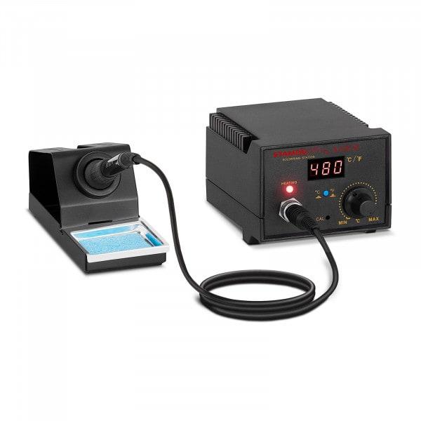 Station de soudage numérique - 65 watts - Écran LED - Basic