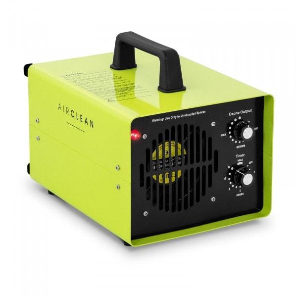Générateur d'ozone - 1 400 mg/h - Lumière UV - 55 W