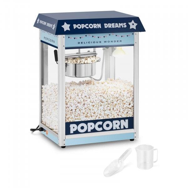 Occasion Machine à popcorn - Coloris bleu