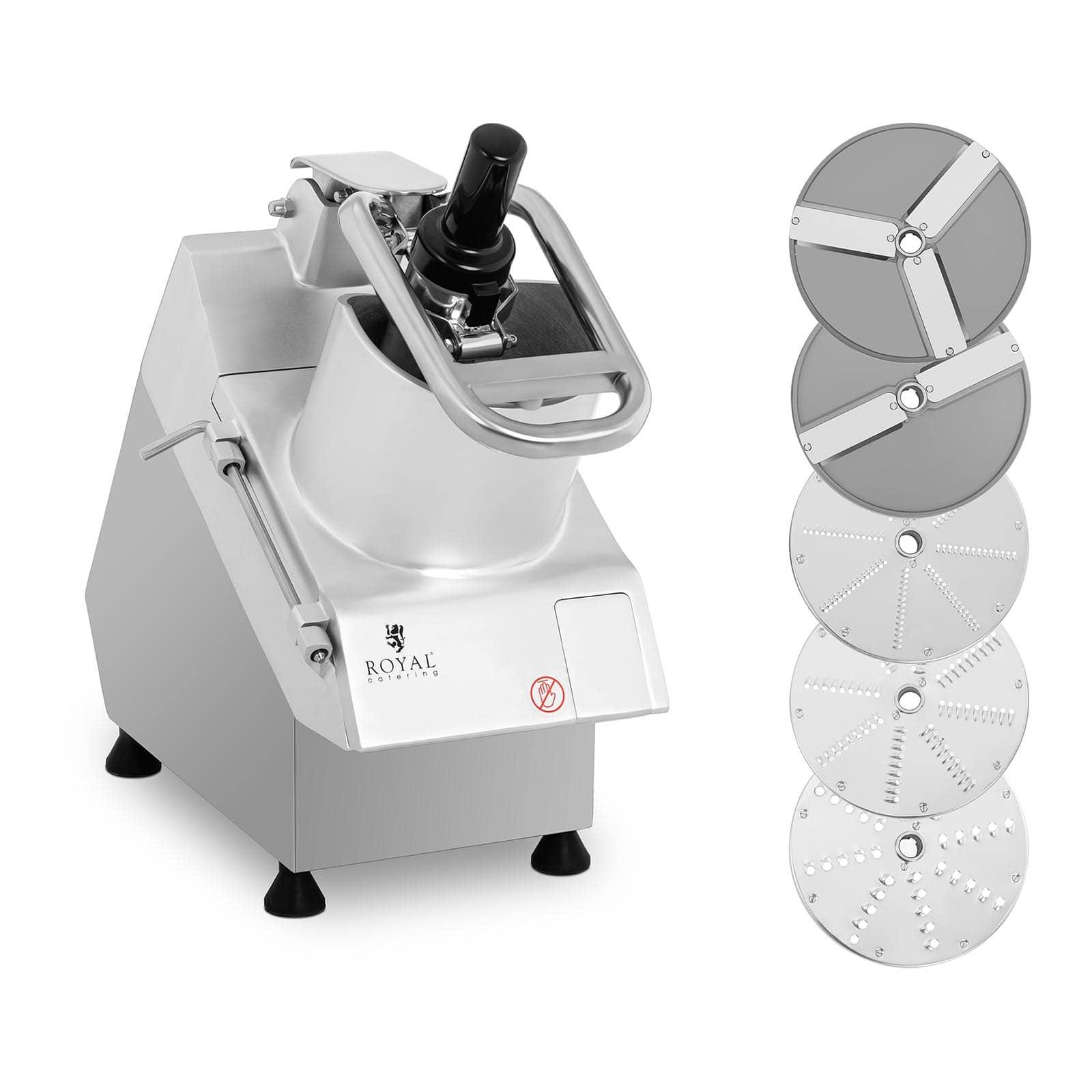 Robot coupe légume
