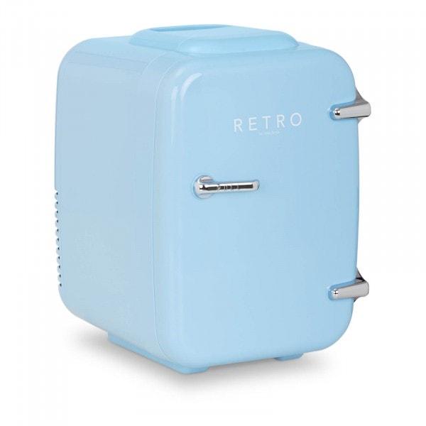 Occasion Minifrigo bleu - 4 litres