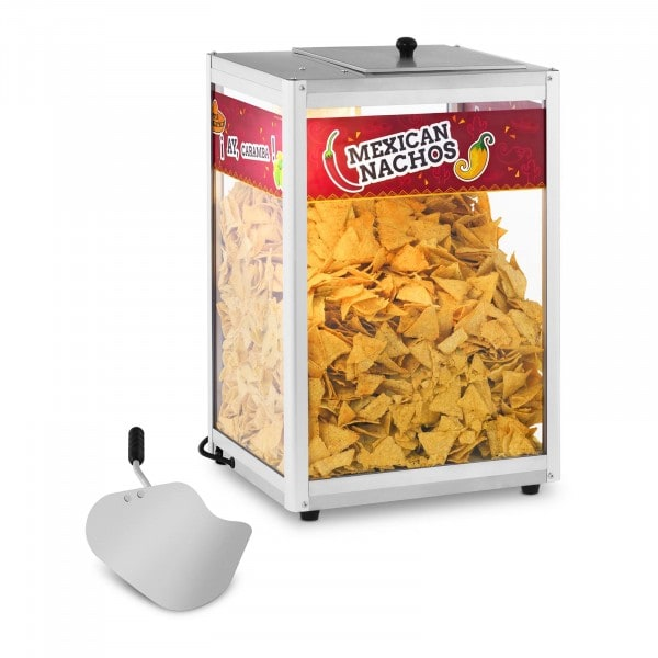 Machine à nachos - 160 W