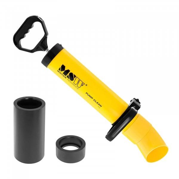 Déboucheur à pompe - 70 mm de diamètre intérieur