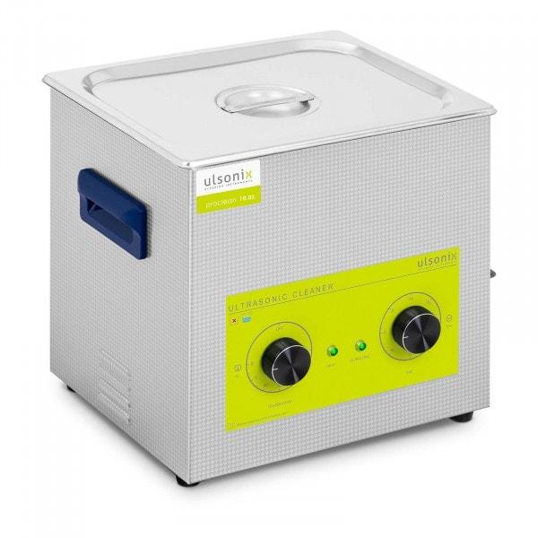 Nettoyeur à ultrasons - 10 litres - 240 watts