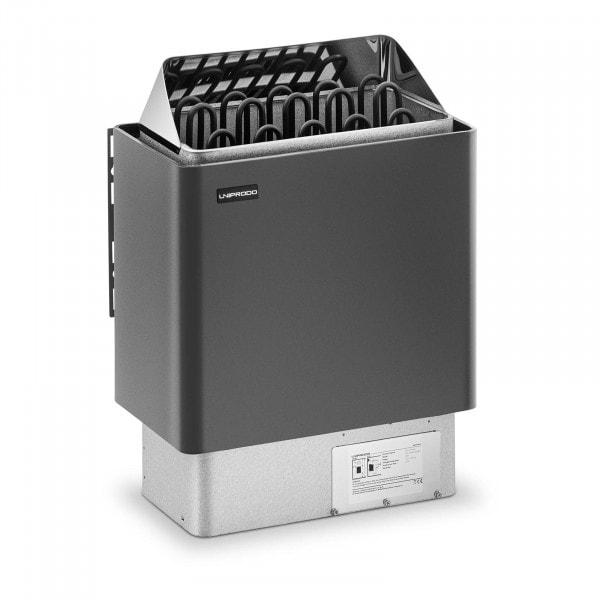 Occasion Poêle pour sauna - 9 kW - 30 à 110 °C