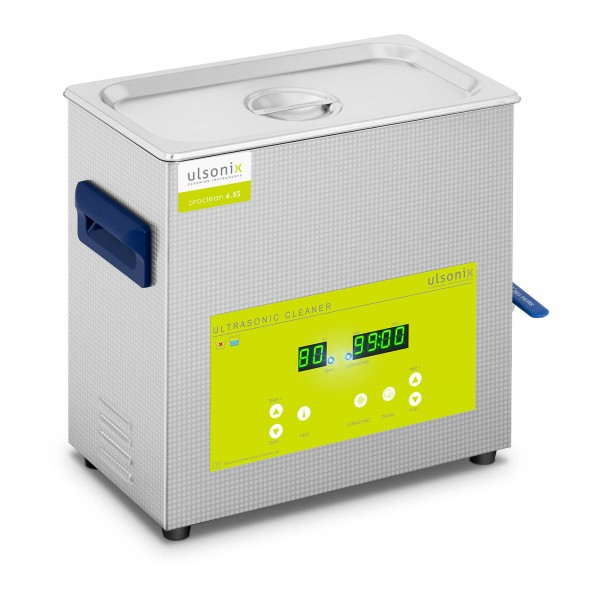 Nettoyeur à ultrasons - Degas - 6,5 l