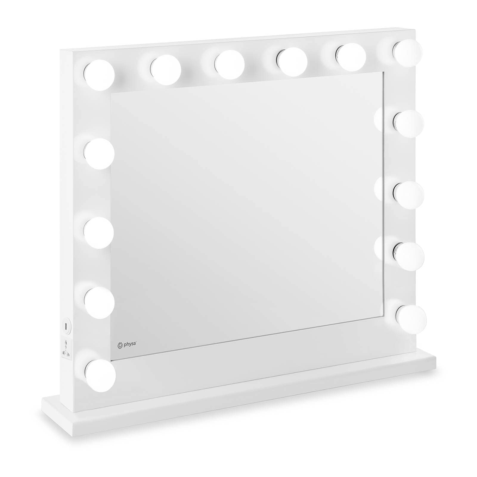 Miroirs de maquillage