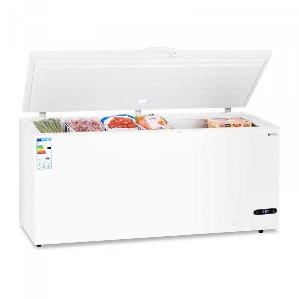 Occasion Congélateur professionnel - 560 l - -40 °C - Réfrigérant R290