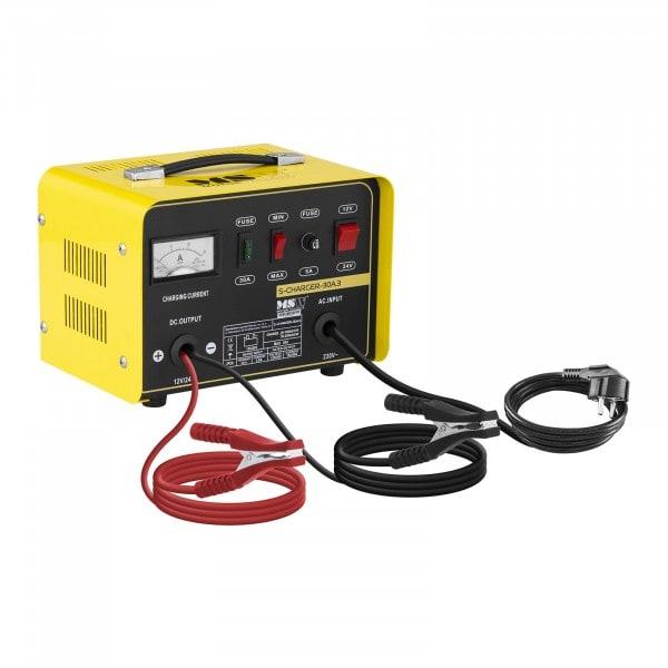 Occasion Chargeur de batterie voiture - 12/24 V - 15/20 A