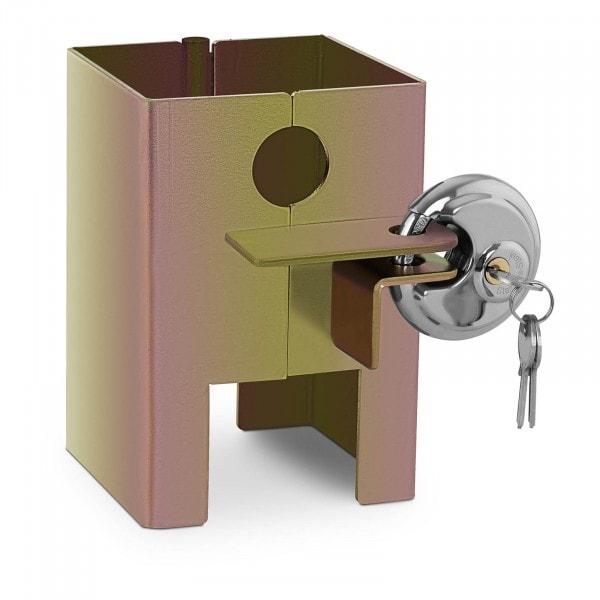 Occasion Antivol remorque - 2 clés