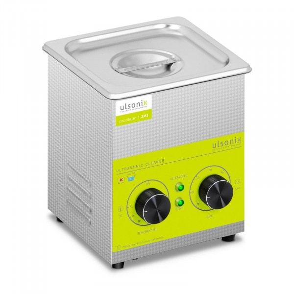 Nettoyeur à ultrasons - 1,3 litre - 60 watts