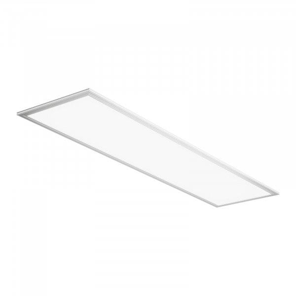 Occasion Panneau LED - 120 x 30 cm - 40 W - 3 800 lm - 3 températures de couleur